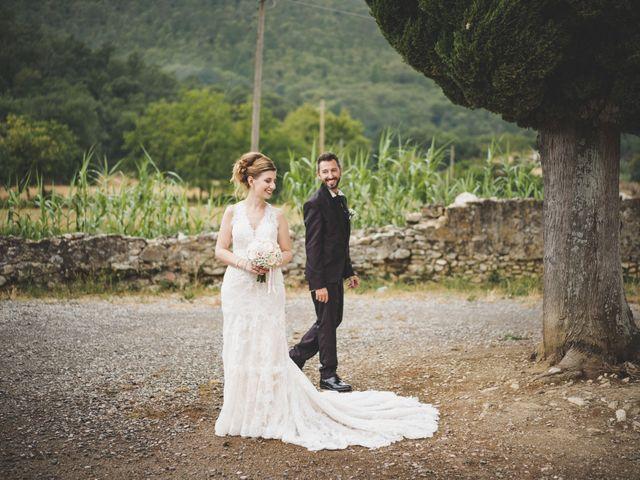Il matrimonio di Stefano e Martina a Firenze, Firenze 43