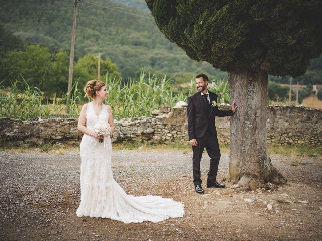 Il matrimonio di Stefano e Martina a Firenze, Firenze 44
