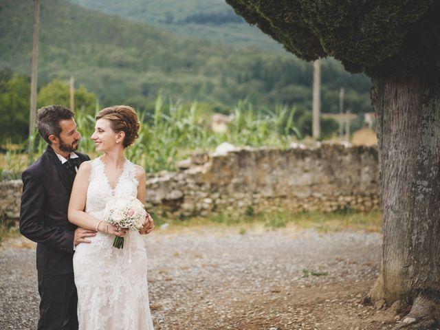 Il matrimonio di Stefano e Martina a Firenze, Firenze 45