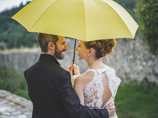 Il matrimonio di Stefano e Martina a Firenze, Firenze 46