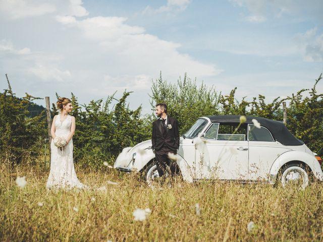 Il matrimonio di Stefano e Martina a Firenze, Firenze 50