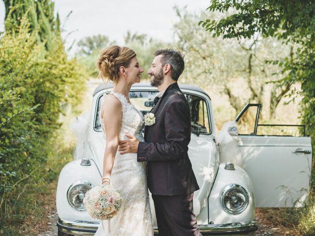 Il matrimonio di Stefano e Martina a Firenze, Firenze 51