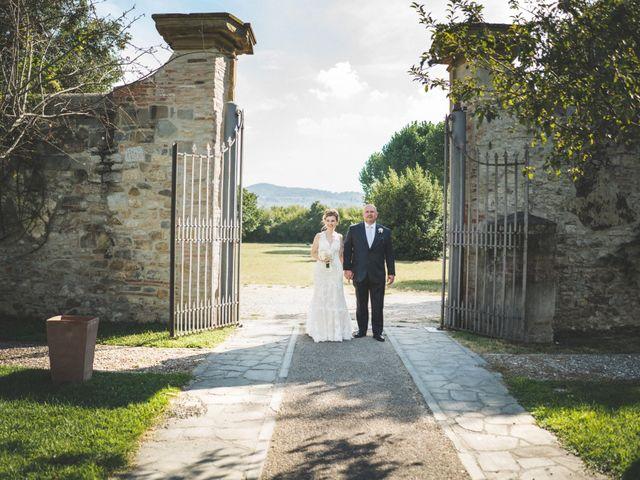 Il matrimonio di Stefano e Martina a Firenze, Firenze 55