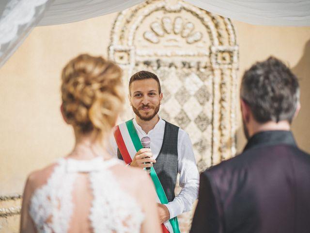 Il matrimonio di Stefano e Martina a Firenze, Firenze 56