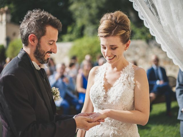 Il matrimonio di Stefano e Martina a Firenze, Firenze 58