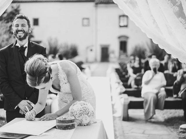 Il matrimonio di Stefano e Martina a Firenze, Firenze 59
