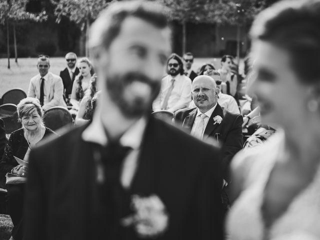Il matrimonio di Stefano e Martina a Firenze, Firenze 60