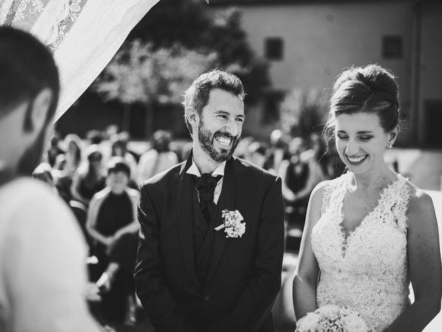 Il matrimonio di Stefano e Martina a Firenze, Firenze 63
