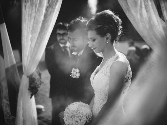 Il matrimonio di Stefano e Martina a Firenze, Firenze 64