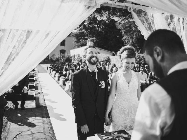 Il matrimonio di Stefano e Martina a Firenze, Firenze 65