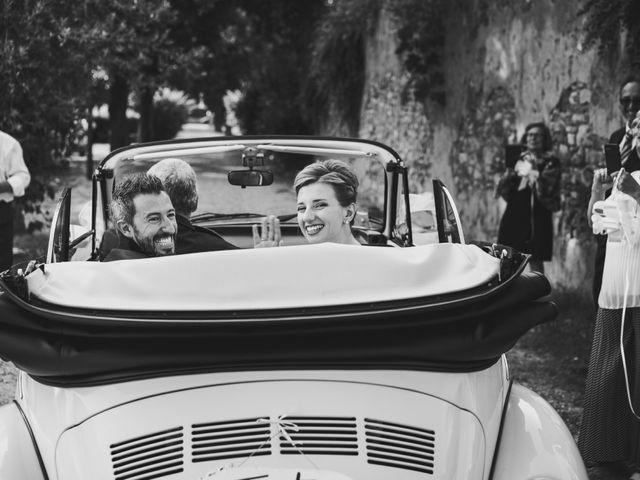 Il matrimonio di Stefano e Martina a Firenze, Firenze 68