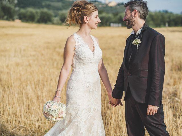 Il matrimonio di Stefano e Martina a Firenze, Firenze 71