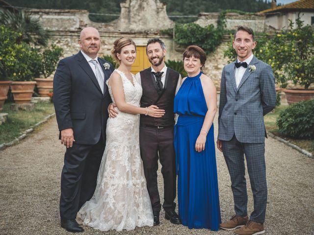 Il matrimonio di Stefano e Martina a Firenze, Firenze 76