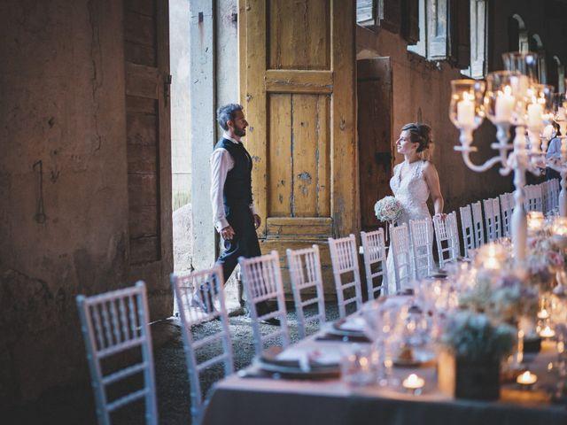 Il matrimonio di Stefano e Martina a Firenze, Firenze 77