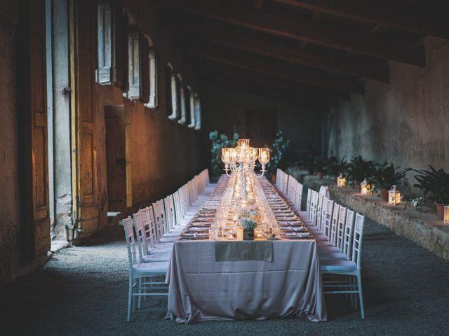 Il matrimonio di Stefano e Martina a Firenze, Firenze 78