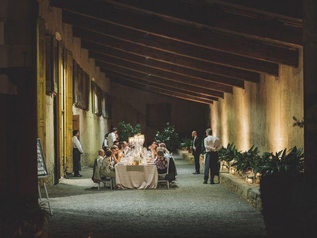 Il matrimonio di Stefano e Martina a Firenze, Firenze 79