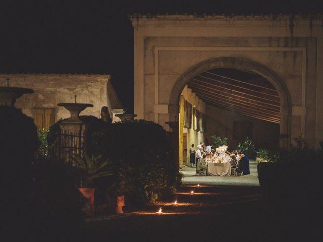 Il matrimonio di Stefano e Martina a Firenze, Firenze 80