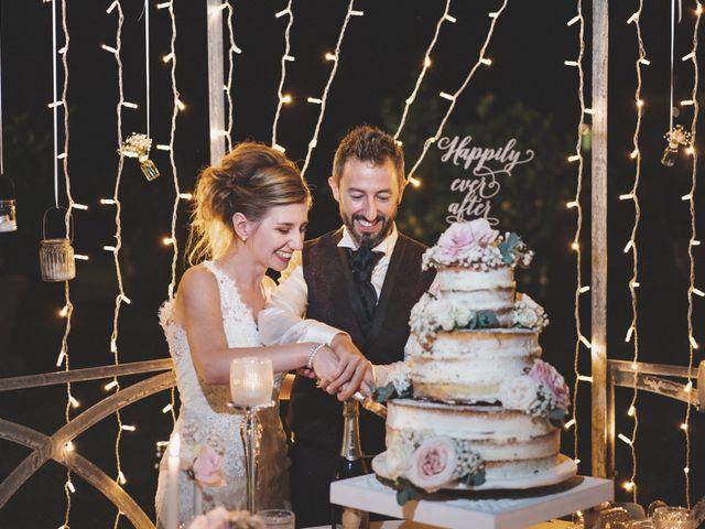Il matrimonio di Stefano e Martina a Firenze, Firenze 81