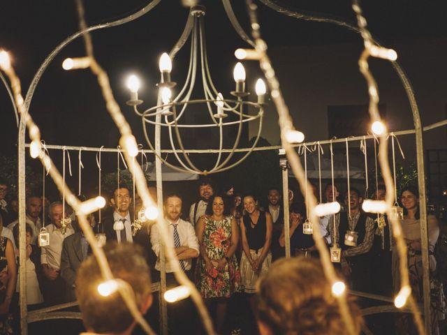 Il matrimonio di Stefano e Martina a Firenze, Firenze 83