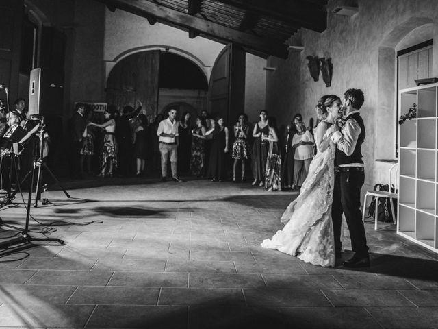 Il matrimonio di Stefano e Martina a Firenze, Firenze 85