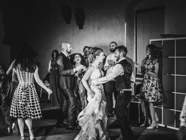 Il matrimonio di Stefano e Martina a Firenze, Firenze 86