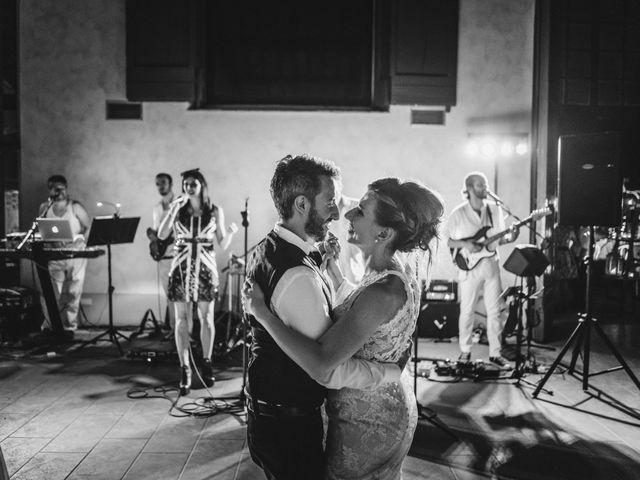 Il matrimonio di Stefano e Martina a Firenze, Firenze 87
