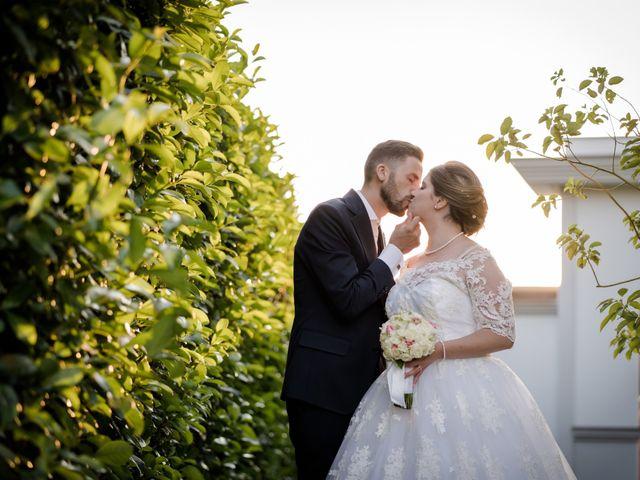 Il matrimonio di Germano e Mariagrazia a Moiano, Benevento 2