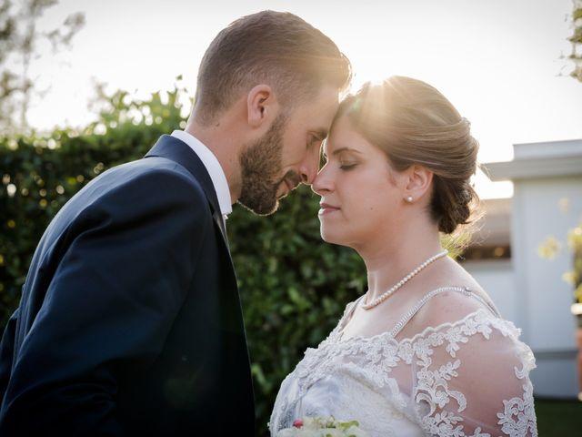 Il matrimonio di Germano e Mariagrazia a Moiano, Benevento 5