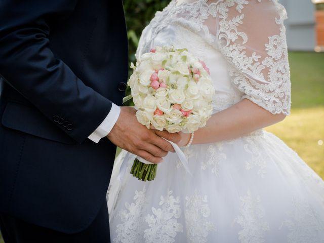 Il matrimonio di Germano e Mariagrazia a Moiano, Benevento 6