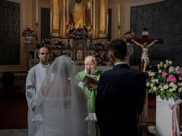 Il matrimonio di Germano e Mariagrazia a Moiano, Benevento 7