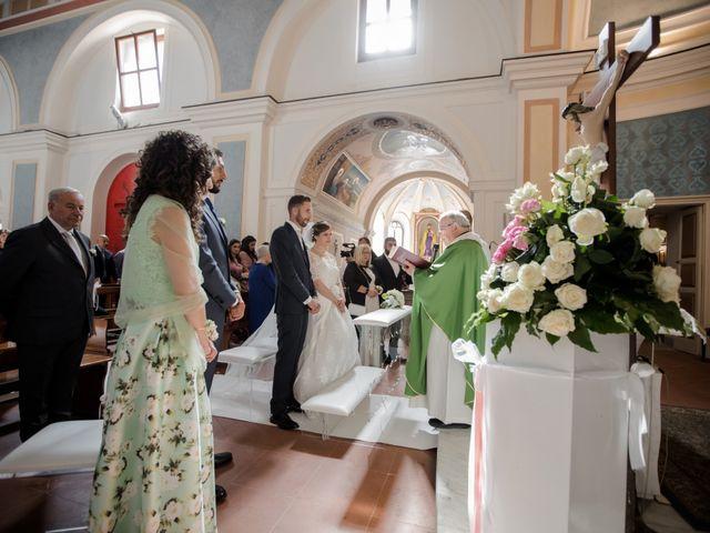Il matrimonio di Germano e Mariagrazia a Moiano, Benevento 8