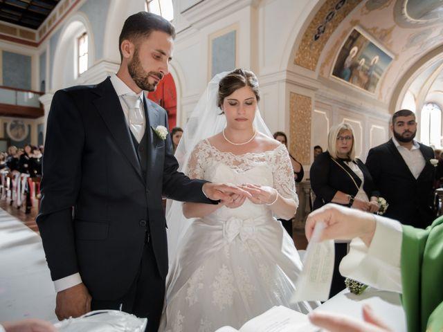 Il matrimonio di Germano e Mariagrazia a Moiano, Benevento 9