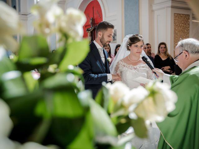 Il matrimonio di Germano e Mariagrazia a Moiano, Benevento 10