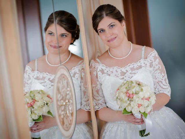Il matrimonio di Germano e Mariagrazia a Moiano, Benevento 13