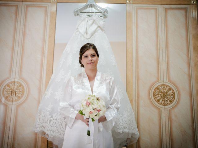 Il matrimonio di Germano e Mariagrazia a Moiano, Benevento 22