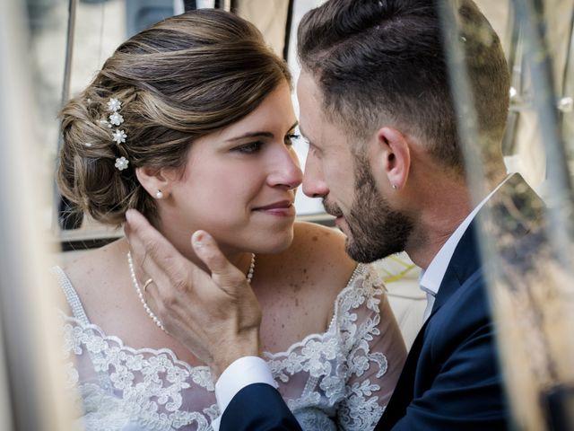 Il matrimonio di Germano e Mariagrazia a Moiano, Benevento 29