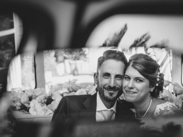 Il matrimonio di Germano e Mariagrazia a Moiano, Benevento 30