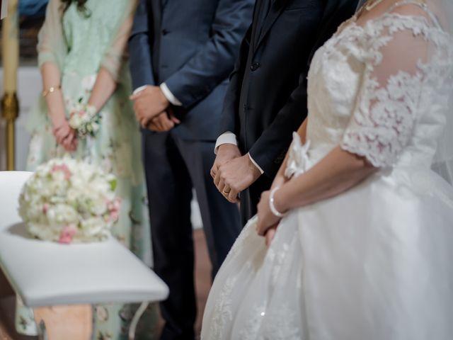 Il matrimonio di Germano e Mariagrazia a Moiano, Benevento 32