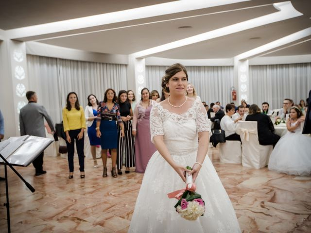 Il matrimonio di Germano e Mariagrazia a Moiano, Benevento 50