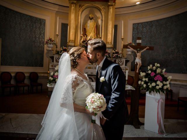 Il matrimonio di Germano e Mariagrazia a Moiano, Benevento 66