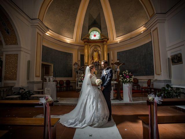 Il matrimonio di Germano e Mariagrazia a Moiano, Benevento 67