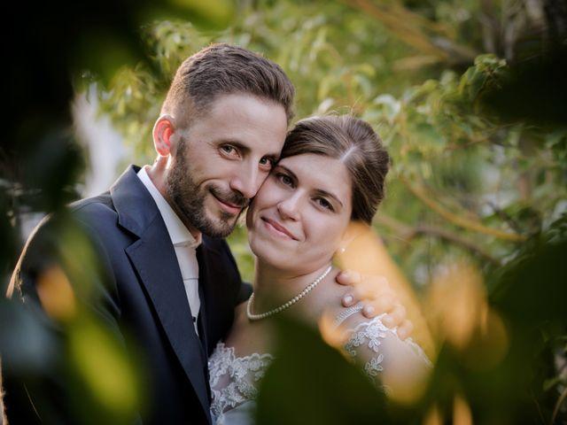 Il matrimonio di Germano e Mariagrazia a Moiano, Benevento 68
