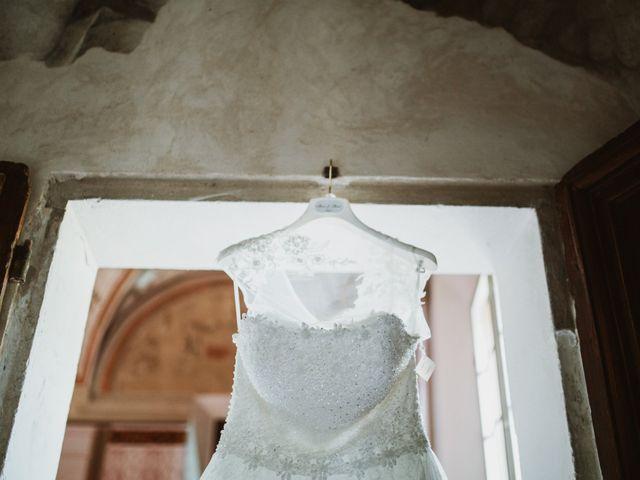 Il matrimonio di Fabrizio e Barbara a Bologna, Bologna 5