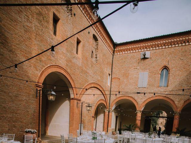 Il matrimonio di Fabrizio e Barbara a Bologna, Bologna 7