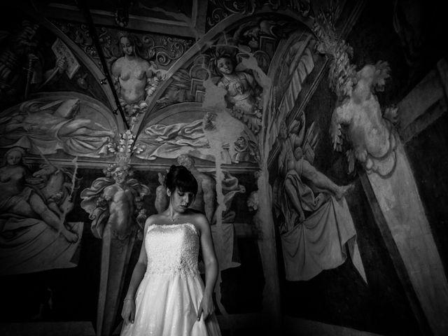 Il matrimonio di Fabrizio e Barbara a Bologna, Bologna 10
