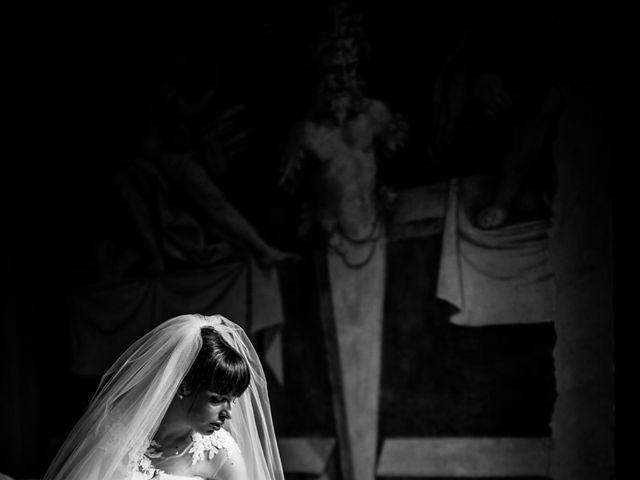 Il matrimonio di Fabrizio e Barbara a Bologna, Bologna 17