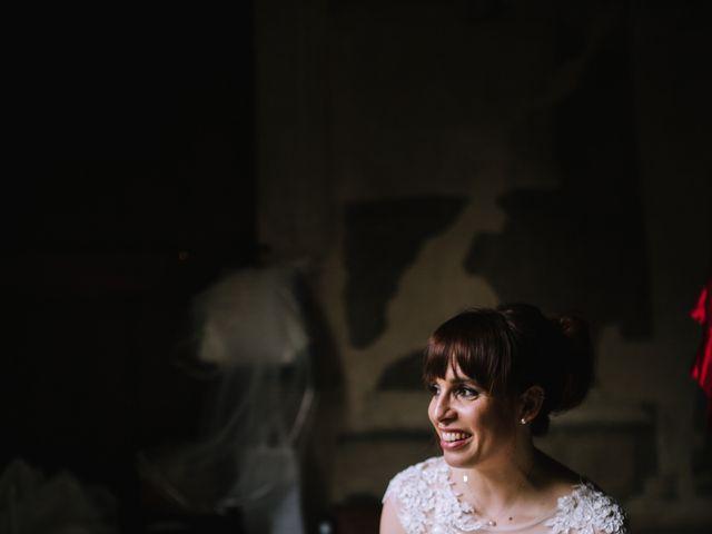 Il matrimonio di Fabrizio e Barbara a Bologna, Bologna 19