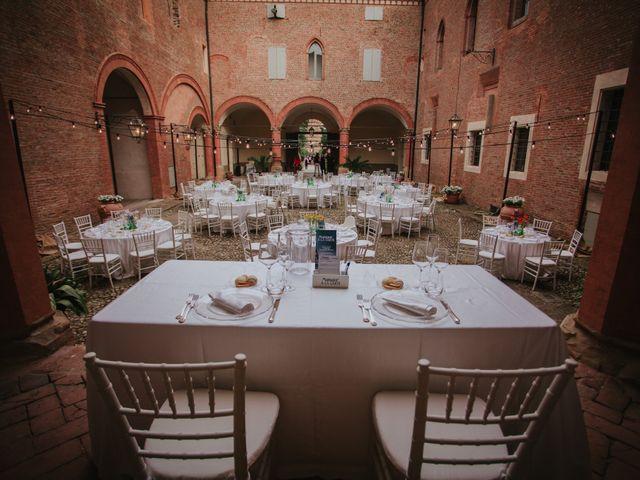 Il matrimonio di Fabrizio e Barbara a Bologna, Bologna 20