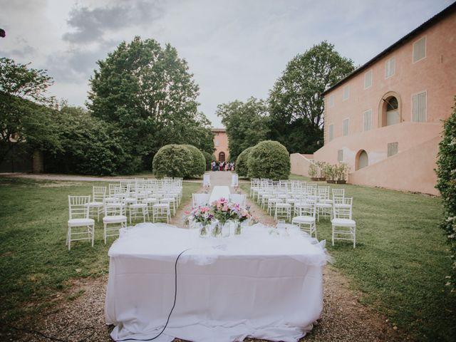 Il matrimonio di Fabrizio e Barbara a Bologna, Bologna 22