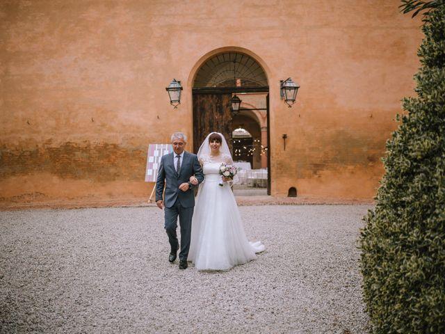 Il matrimonio di Fabrizio e Barbara a Bologna, Bologna 24